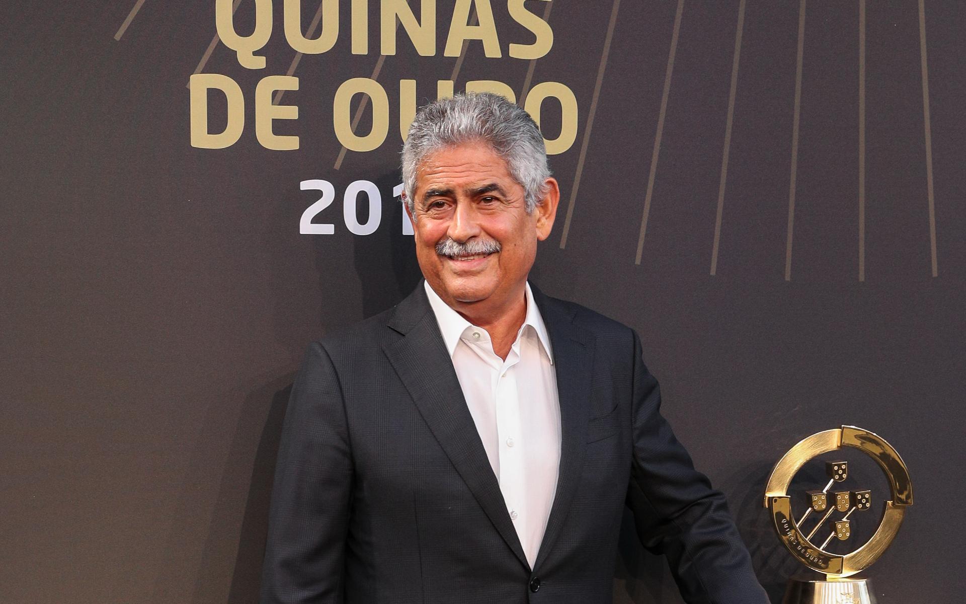 Фото: Луиш Филипе Виейра (Carlos Rodrigues/Getty Images)