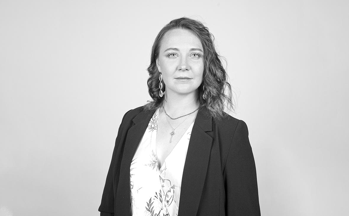 Наташа Флокси