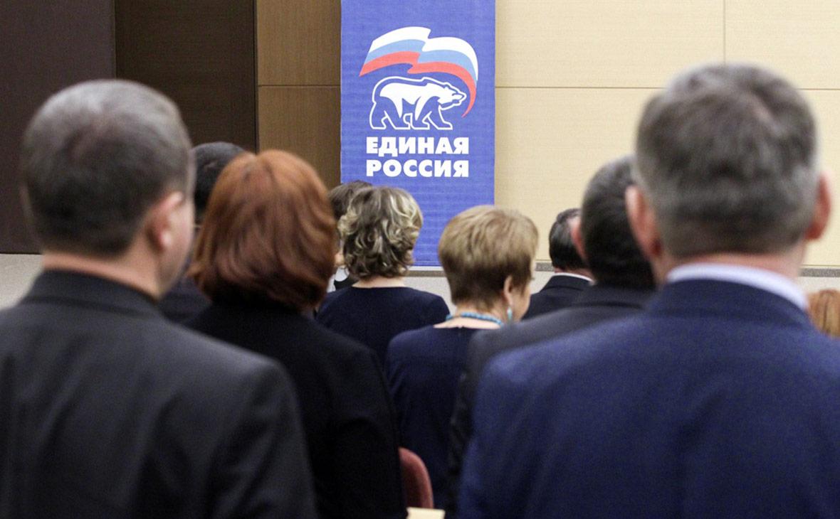 Единороссов обязали сдавать законопроекты на проверку