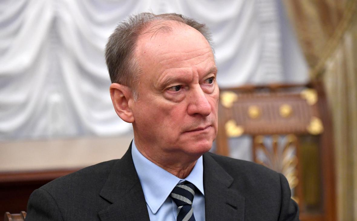 Патрушев оценил перспективы отношений с США после слов Байдена о Путине