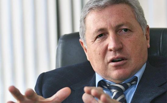 Александр Джапаридзе. 2009 год