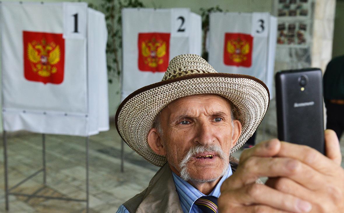 Фото: Александр Колбасов / ТАСС