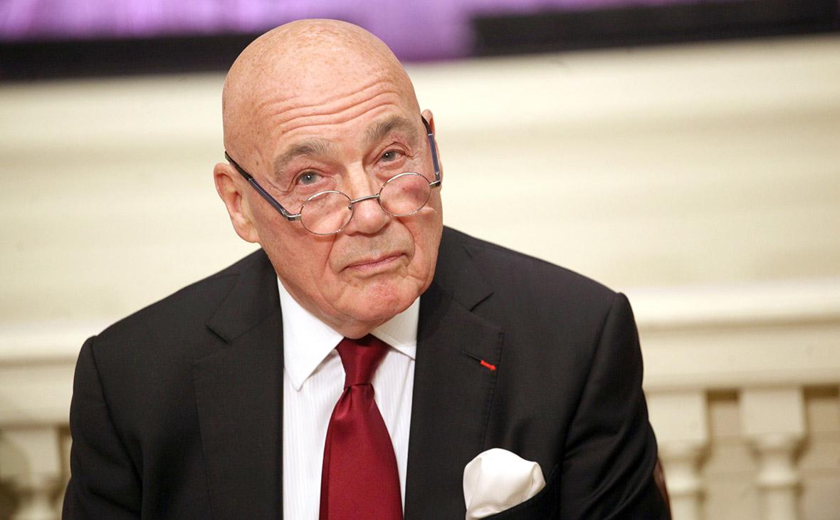 Познер призвал поддержать Собчак