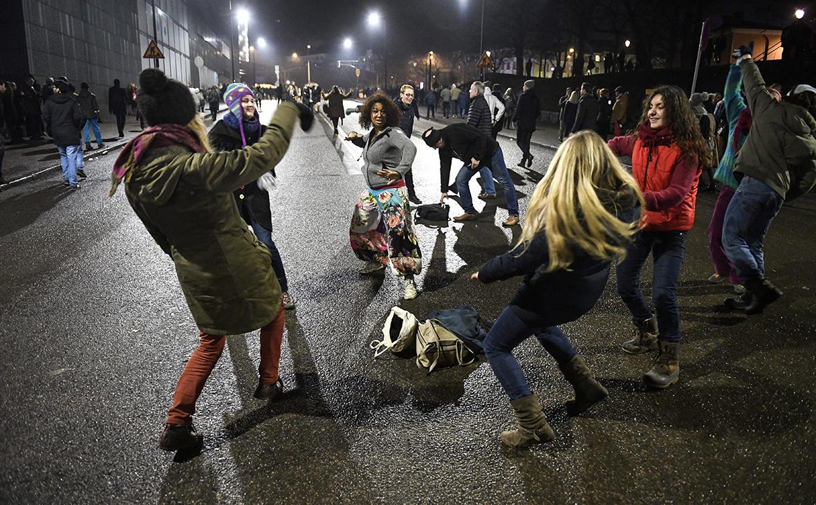 Фото:Jussi Nukari / Lehtikuva / Reuters