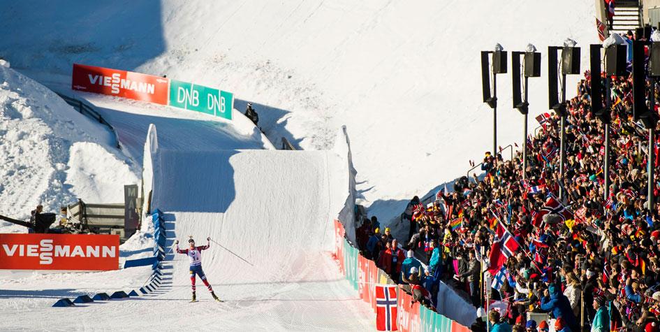 Фото: FREDRIK VARFJELL/imago sportfotodienst