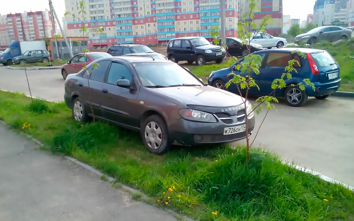 <p>Если пришел штраф за парковку на газоне, первым делом нужно удостовериться, что постановление вынесено на основании показаний технического средства, работающего в автоматическом режиме.</p>