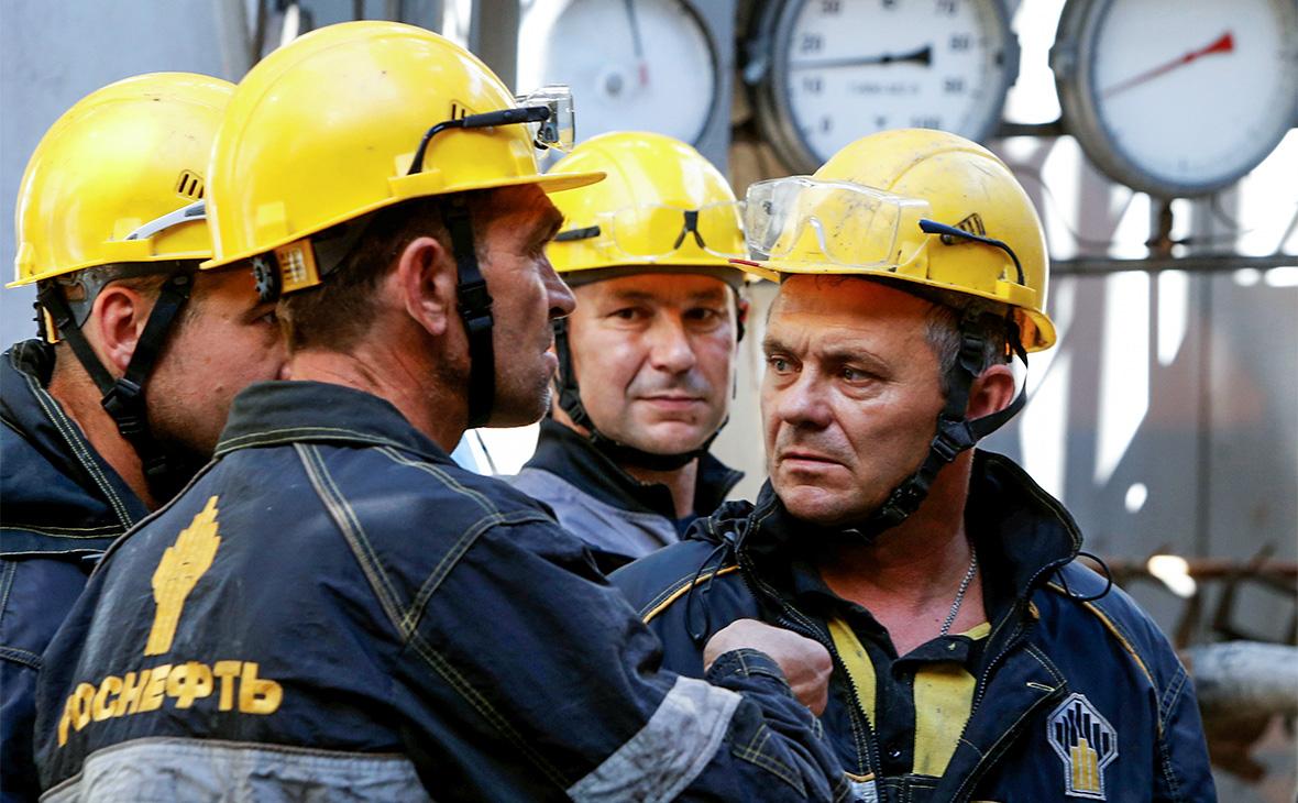 Фото: Сергей Карпухин / Reuters