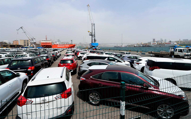 Дальний Восток техосмотр не пройдет: что не так с праворульными машинами