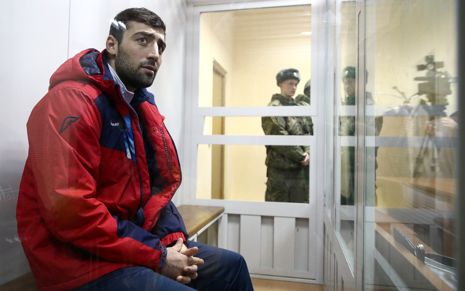 Фото:Сергей Бобылев/ТАСС