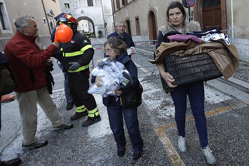 Фото:Alessandra Tarantino/AP