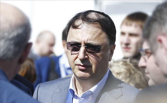 Президент компании AFI Development Лев Леваев