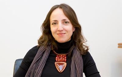 Светлана Тарнопольская