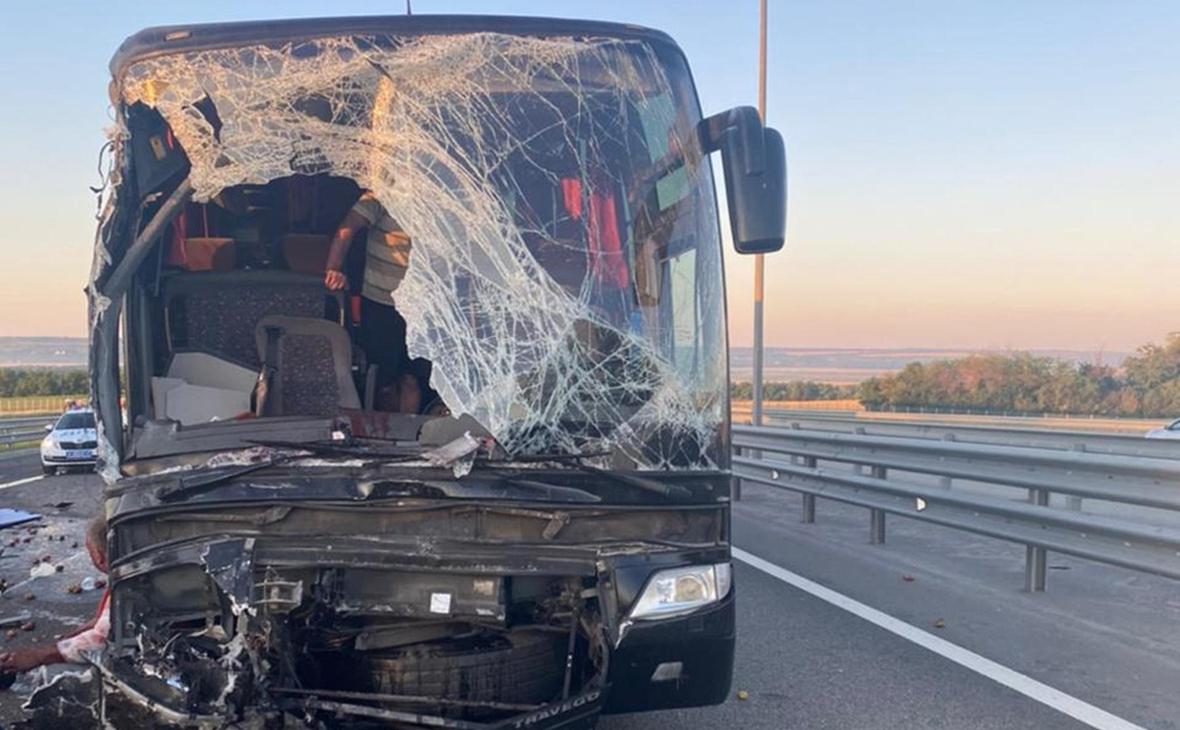 Два человека пострадали в ДТП в Ростовской области