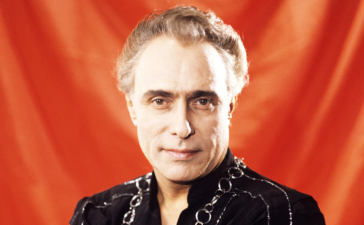 Николай Сличенко, 1985 г.