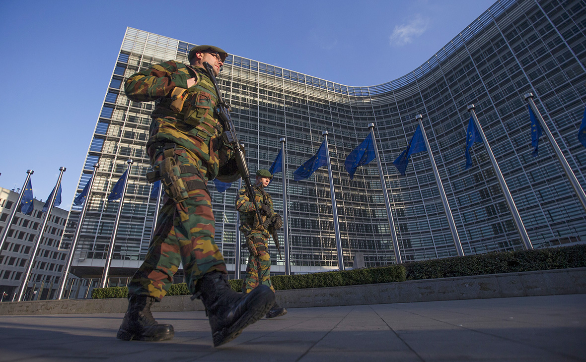 Фото: Yves Herman / Reuters