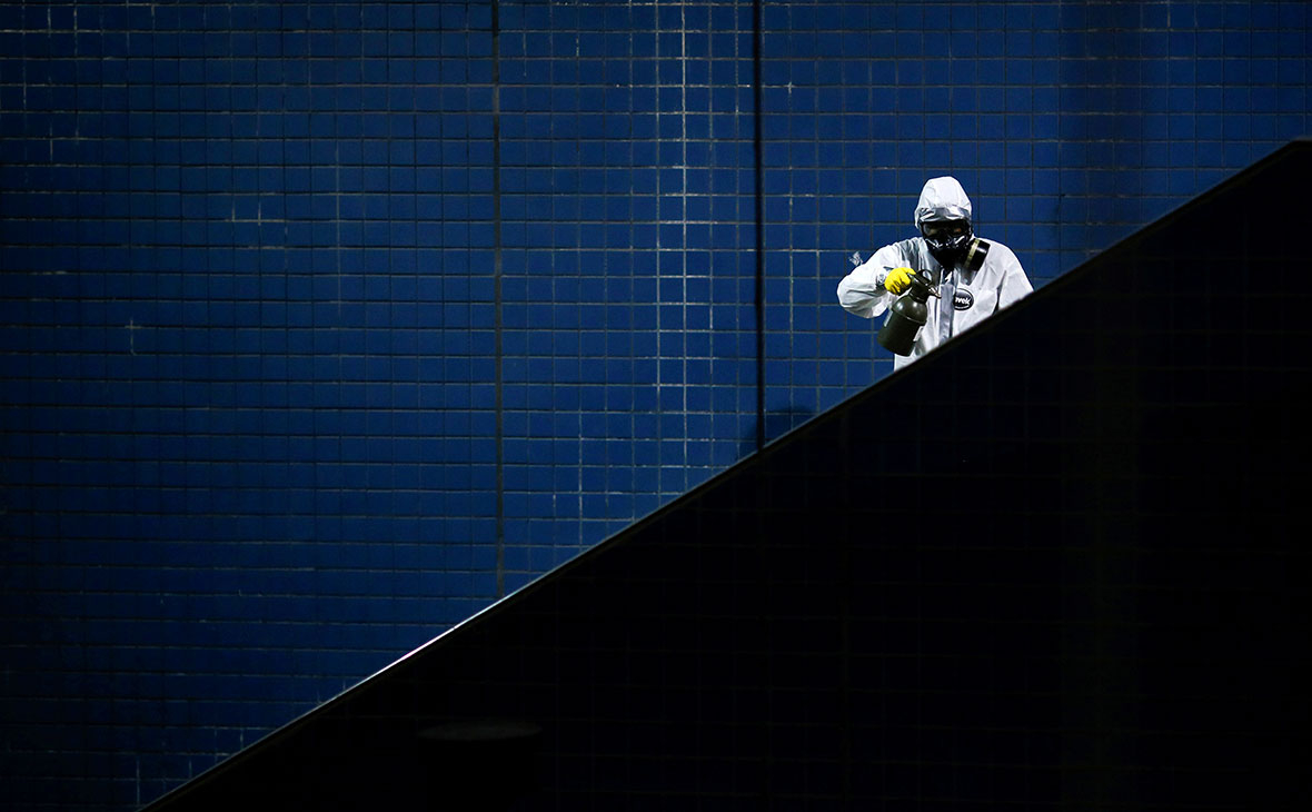 Фото:Adriano Machado / Reuters