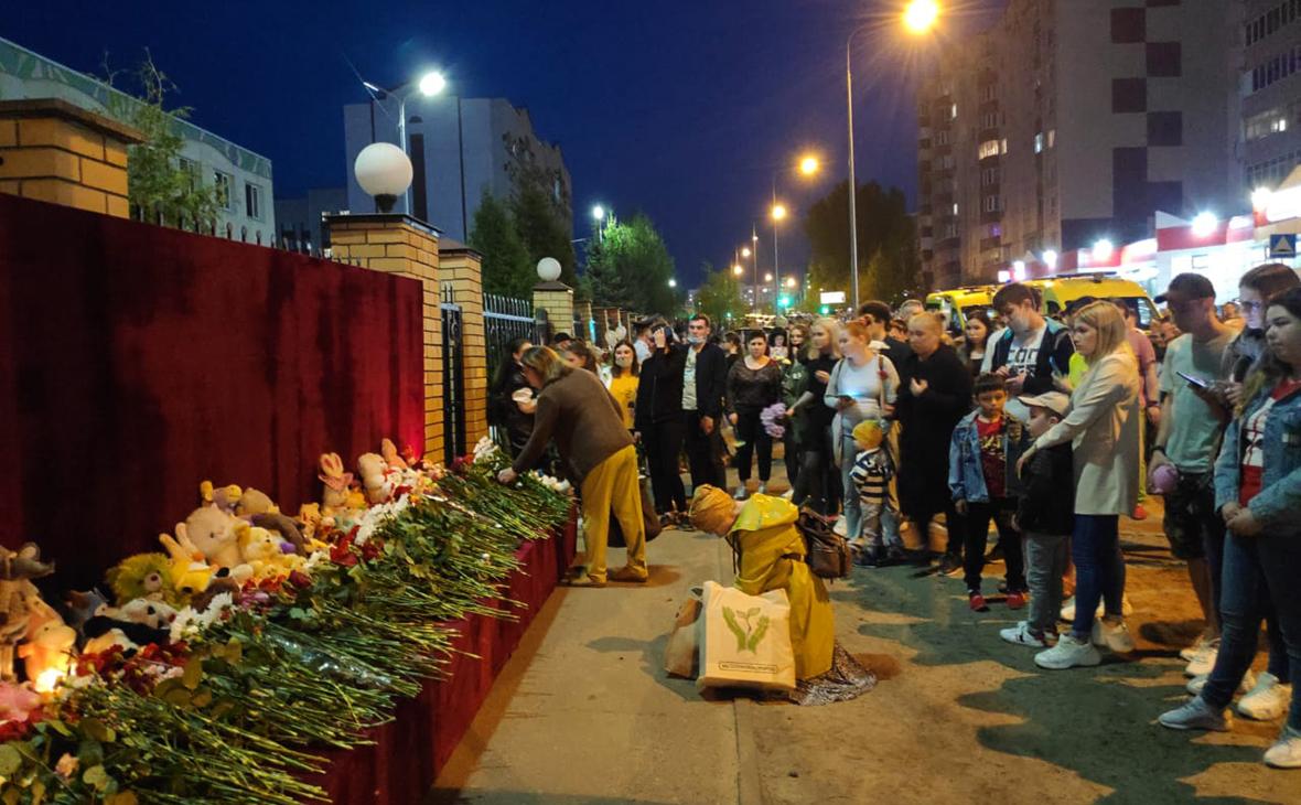 Фото: Маргарита Алёхина / РБК