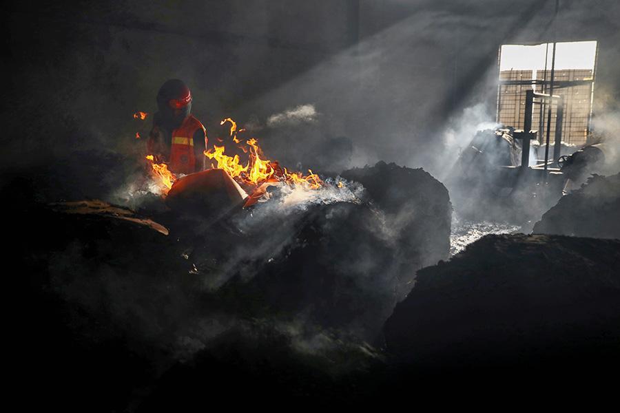Фото:Mohammad Ponir Hossain / Reuters