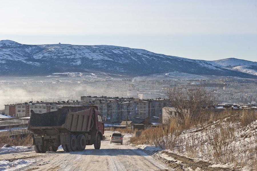 Фото: ИТАР-ТАСС/ Анатолий Струнин