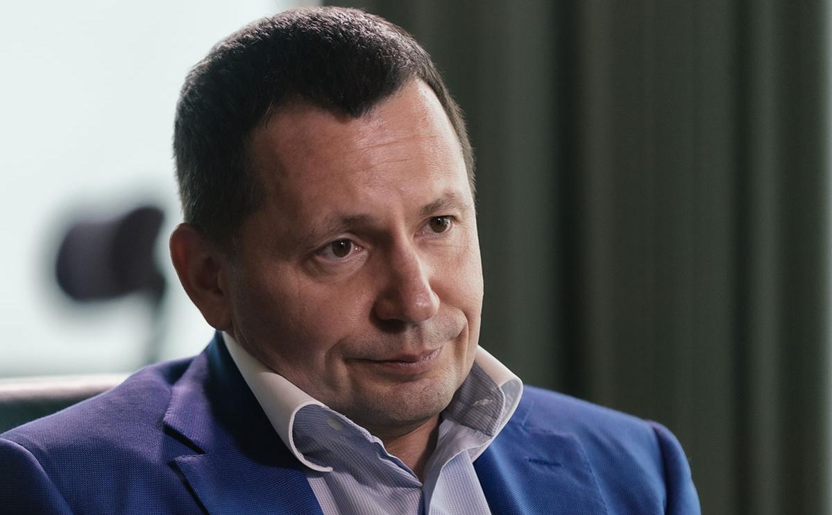Vitaly Vantsev