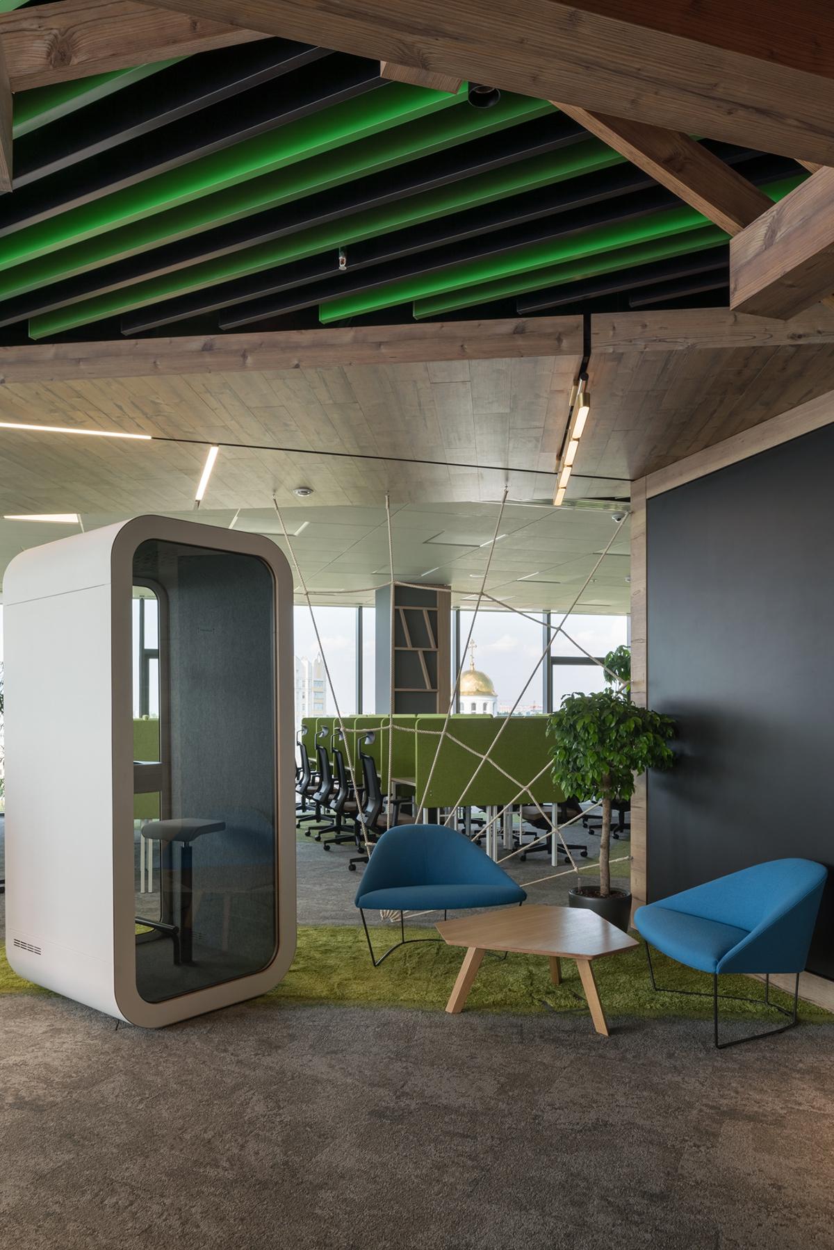 Фото:ABD architects