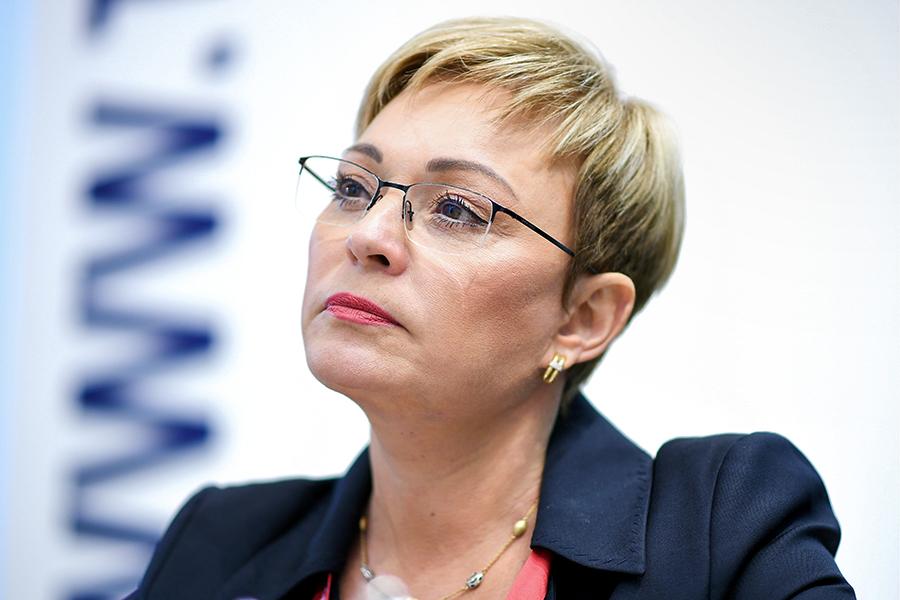 Марина Ковтун