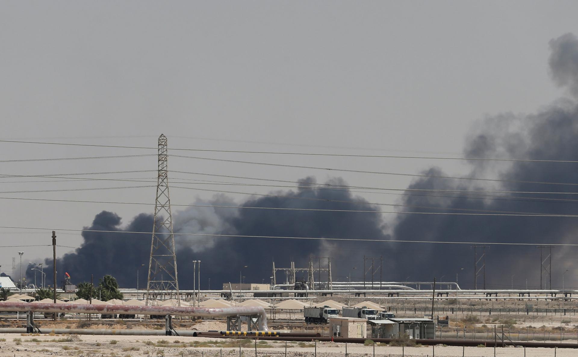 Фото:Hamad Mohammed / Reuters