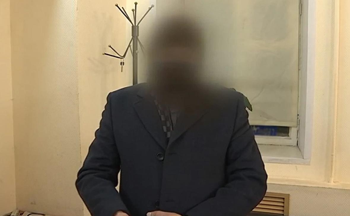 В Москве задержали устроившего стрельбу из Maybach мужчину