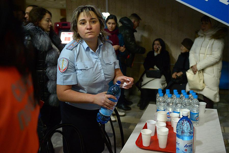 Фото:Сергей Никифоров / ТАСС