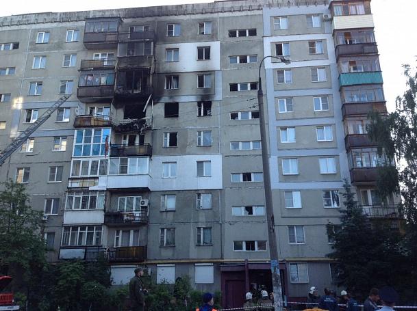 Фото: ГУ МЧС по Нижегородской области