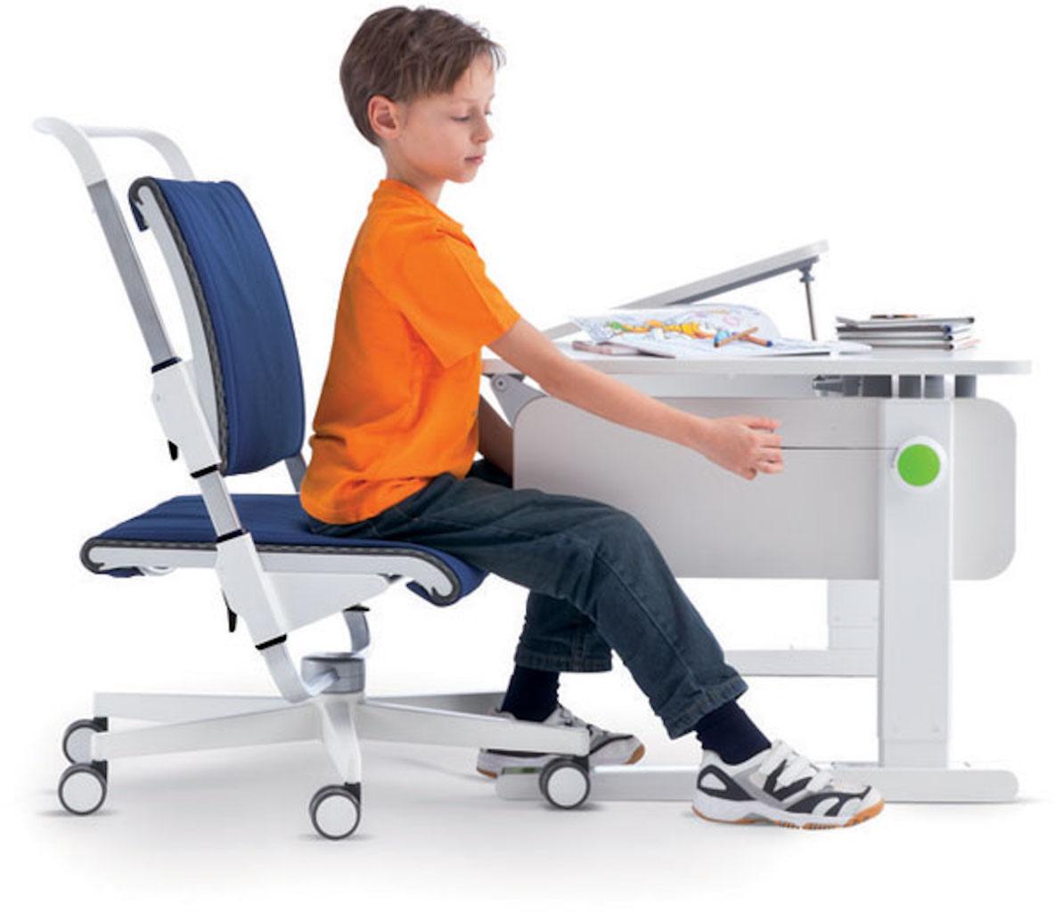 Мебель, «растущая» с ребенком