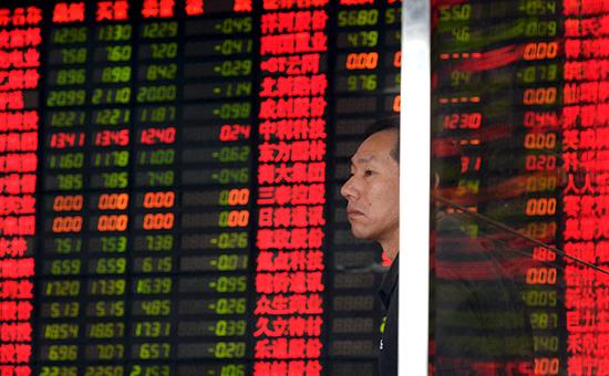 По мнению аналитиков Goldman Sachs, кризис не закончится, пока участники развивающихся рынков не потратят все избыточные кредиты