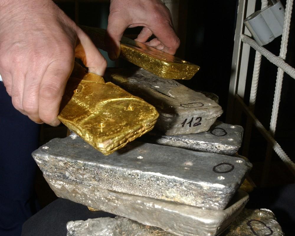 Polymetal выкупил золотые месторождения у зятя назарбаева ::.