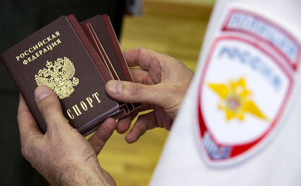 Как новорожденного оформить гражданство если один из родителей не гражданин рф ская помощь
