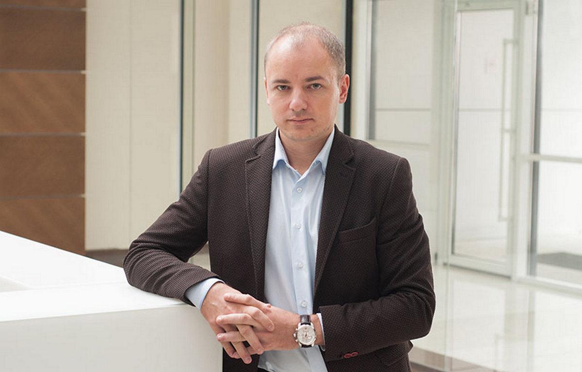Алексей Чечукевич