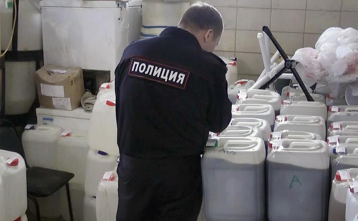 Фото: МВД России