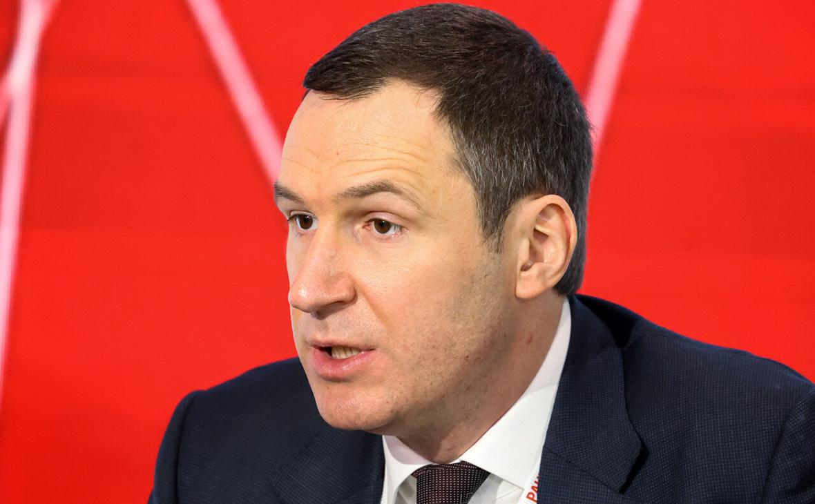 Денис Буцаев
