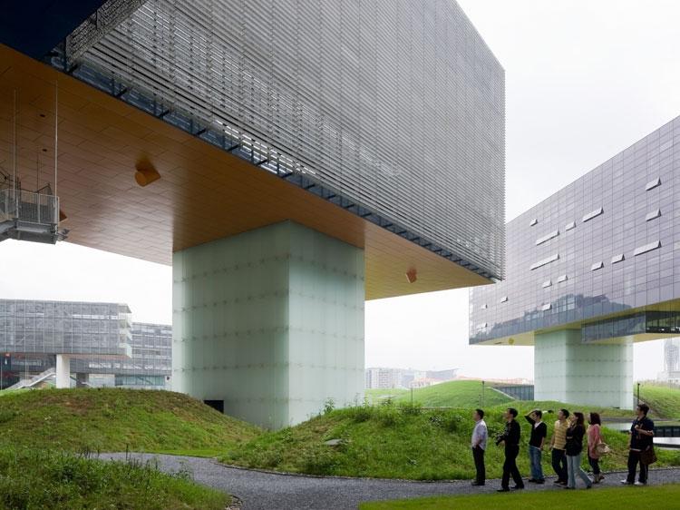 Фото:stevenholl.com