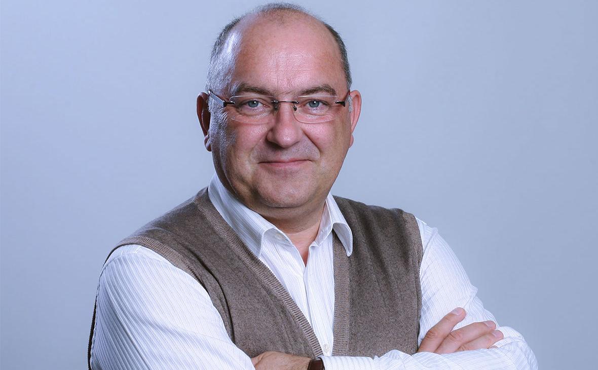 Йоханнес Толай