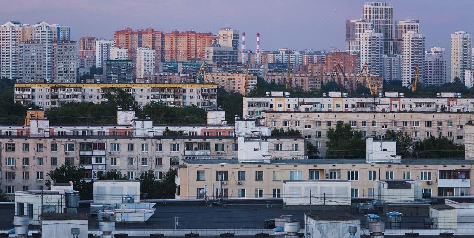 база квартир в москве вторичное