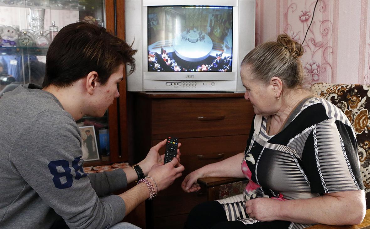 Фото:Олег Смыслов / РИА Новости