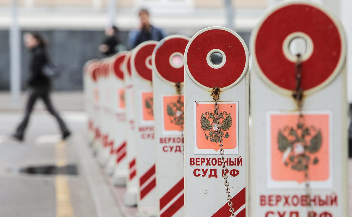 Фото: Андреев Георгий / ТАСС