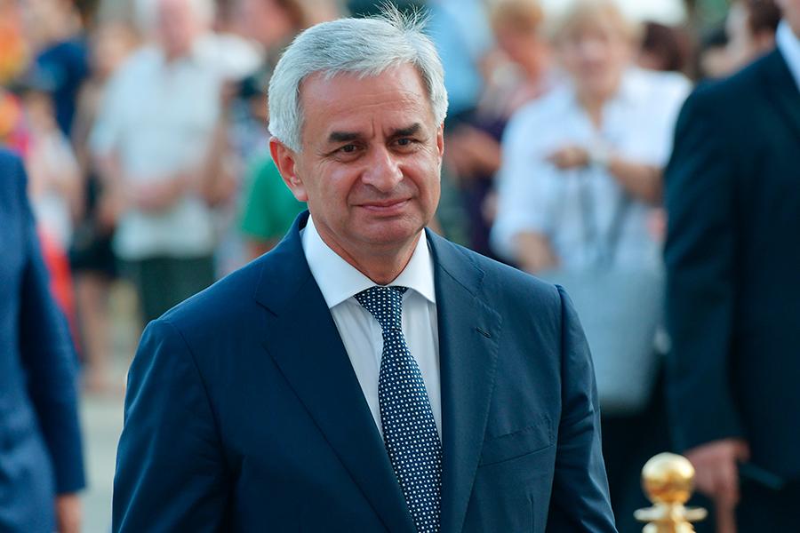 Фото:Томас Тхайцук / РИА Новости