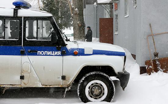 Полиция Татарстана