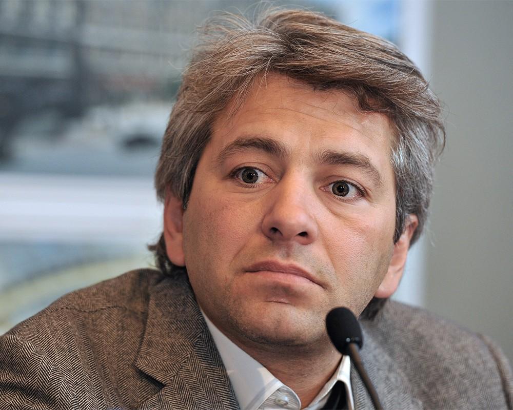 Президент PMI Евгений Финкельштейн