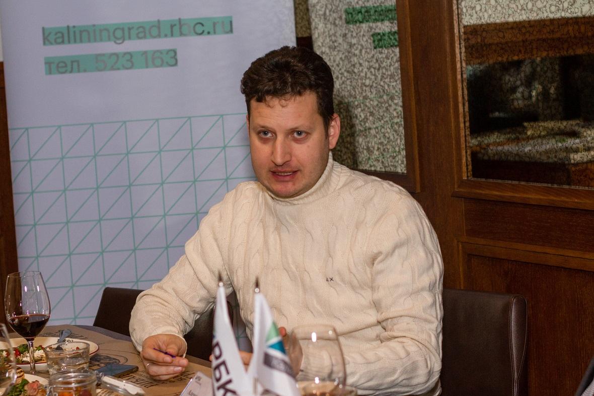Александр Струянский