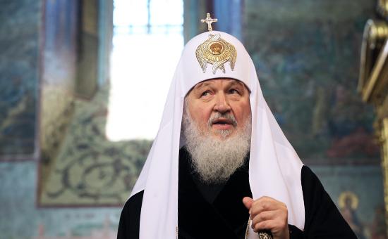 В РПЦ рассказали об отсутствии роскоши в жизни патриарха