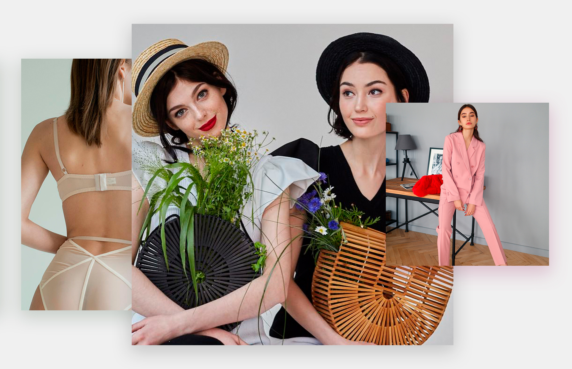 Полный гид по Instagram-шопингу  50 магазинов с лучшими предложениями     Мода    РБК Pink c3625251c8a