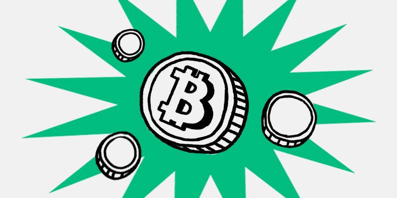 bitcoin, rispetto ad altre valute