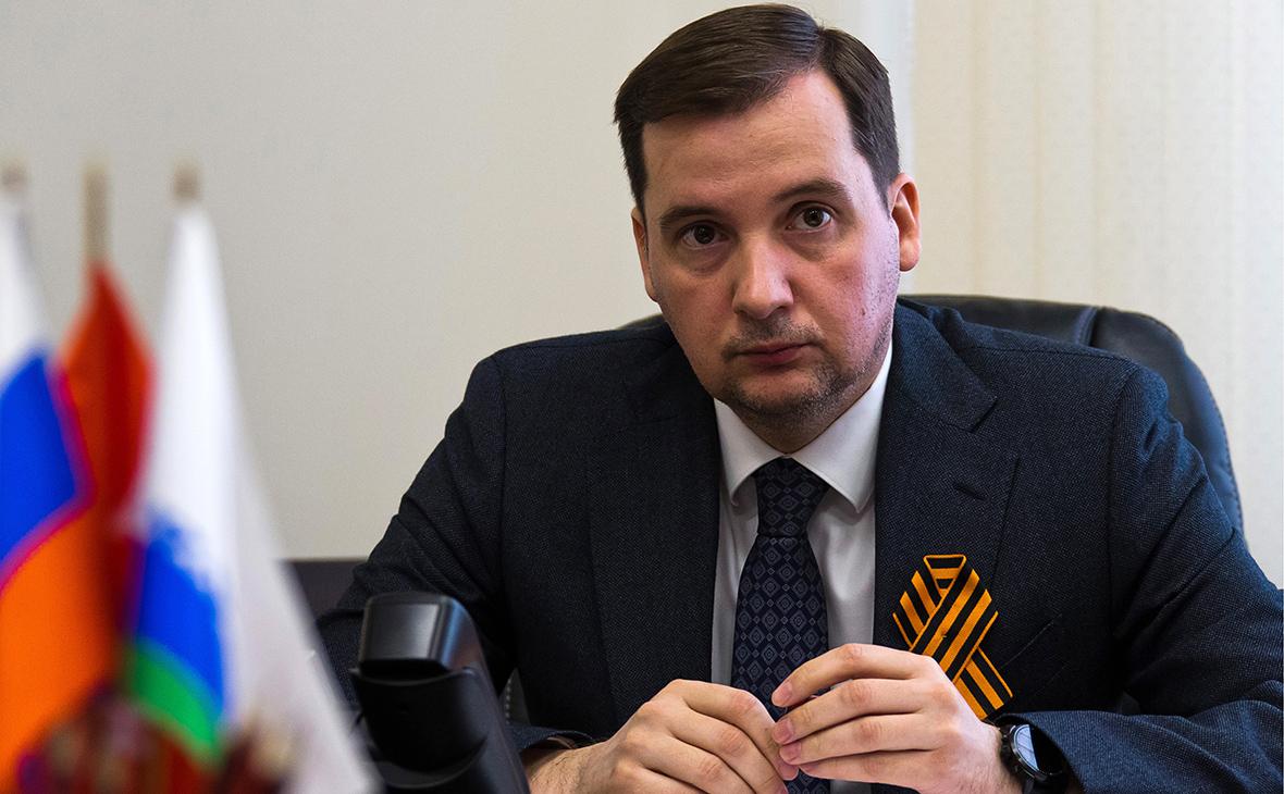 Александр Цыбульский